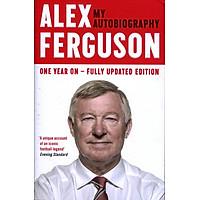Alex Ferguson: My Autobiography (Paperback)