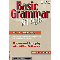 Basic Grammar In Use (Kèm CD)
