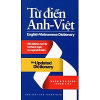 Từ Điển Anh Việt 205.000 Từ