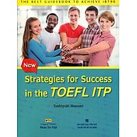 Strategies For Sucess In The TOEFL ITP (Kèm CD)
