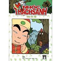 Nhóc Thạch Sanh (Tập 2)