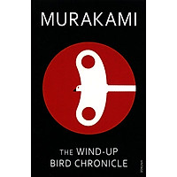 The Wind-Up Bird Chronicle (Paperback)