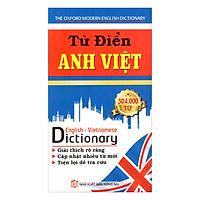 Từ Điển Anh - Việt 304.000 Từ