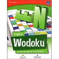 English Wodoku: Vui Học Từ Vựng Với Ô Chữ Sudoku