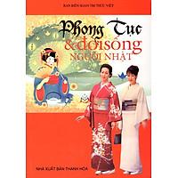 Phong Tục & Đời Sống Người Nhật