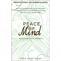 Peace Of Mind: Becoming Fully Present (Paperback)
