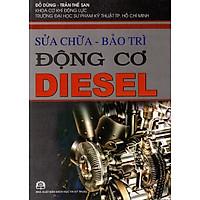 Sửa Chữa - Bảo Trì Động Cơ Diesel