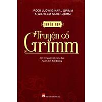 Truyện Cổ Grimm (Tuyển Tập)