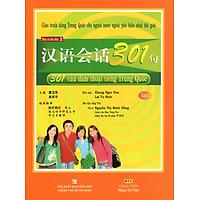 301 Câu Đàm Thoại Tiếng Trung Quốc (Tập 2) (Kèm CD)