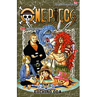 One Piece (Tập 31)