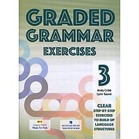 Graded Grammar Exercises 3 (Không CD)