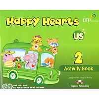Happy Heart US 2 Activity Book