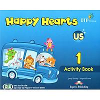 Happy Heart US 1 Activity Book