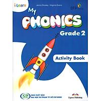 i-Learn My Phonics Grade 2 Workbook (Phiên Bản Dành Cho Các Tỉnh)