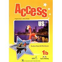 Access Us 1B Student'S Book & Workbook