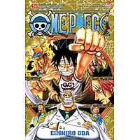One Piece - Tập 45