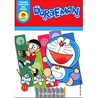 Truyện Tranh Nhi Đồng - Doraemon (Tập 11)
