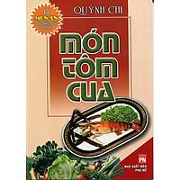 Món Tôm Cua - 60 Món Ăn Được Nhiều Người Ưa Thích