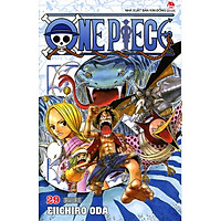 One Piece (Tập 29)