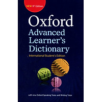 OALD 9th Edition: International Student's Edition