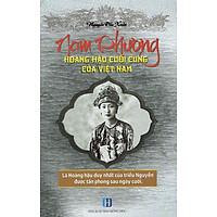 Nam Phương - Hoàng Hậu Cuối Cùng Của Việt Nam