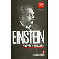 Einstein (Tái Bản 2015)