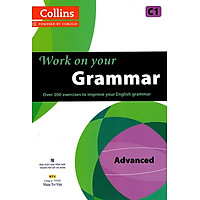 Collins Work On Your Grammar - Advanced C1