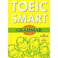 Toeic Smart Yellow Book Grammar (Kèm CD)