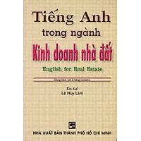 Tiếng Anh Trong Ngành Kinh Doanh Nhà Đất