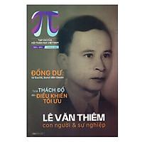 Pi Tạp Chí Toán học - Tháng 3/2017