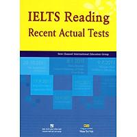 IELTS Reading - Recent Actual Tests