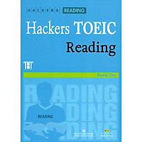 Hackers TOEIC Reading