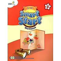 i-Learn Smart Start 5 Workbook (Phiên Bản Dành Cho TP.HCM)