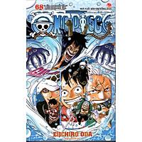 One Piece - Tập 68