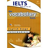 The Vocabulary Files B1 Intermediate (Không CD)