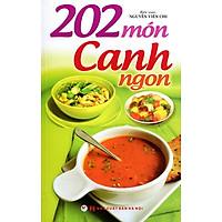 202 Món Canh Ngon