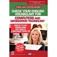 Kiểm Tra Từ Vựng Tiếng Anh Máy Tính Và Công Nghệ Thông Tin