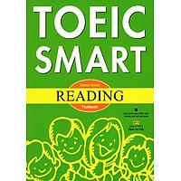 Toeic Smart - Green Book Reading (Kèm CD)