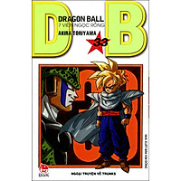 Dragon Ball - Tập 33