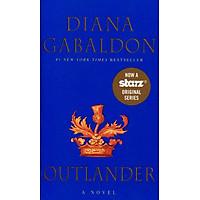 Outlander (Mass Market Paperback)
