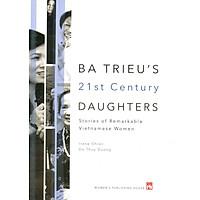 Ba Trieu's 21st Century Daughters (Bản Tiếng Anh)