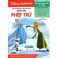 Disney Learning - Cùng Học Phép Trừ