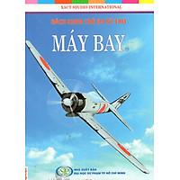 Bách Khoa Trẻ Em Kỳ Thú - Máy Bay (11)