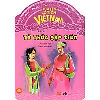 Truyện Cổ Tích Việt Nam - Từ Thức Gặp Tiên