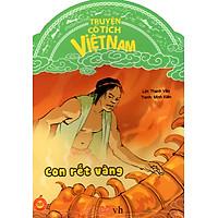 Truyện Cổ Tích Việt Nam - Con Rết Vàng