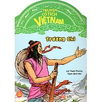 Truyện Cổ Tích Việt Nam - Trương Chi