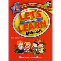 Let's Learn English - Workbook 1 (New Edition)