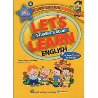 Let's Learn English - Student's Book 2 (New Edition)