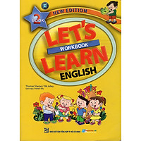Let's Learn English - Workbook 2 (New Edition)