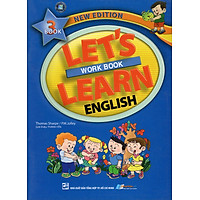 Let's Learn English - Workbook 3 (New Edition)